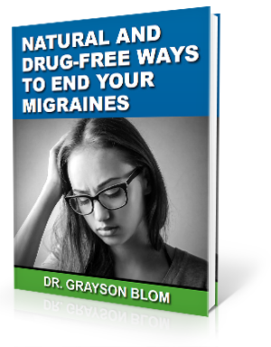 Natural and Drug-Free Ways To End Your Migraines In Boise Idaho